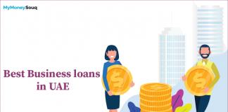 best business loans in uae