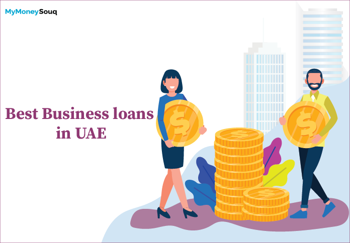 best business loans in uae