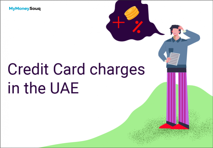 Understanding credit card charges in the UAE