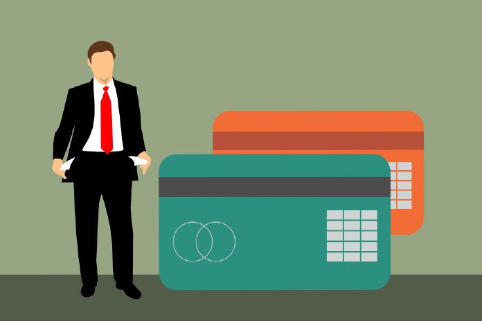 handle a credit card
