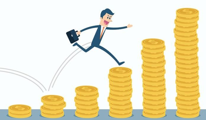 vat salary hike