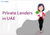 private lenders in UAE