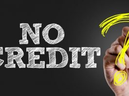 No Credit Score Loan