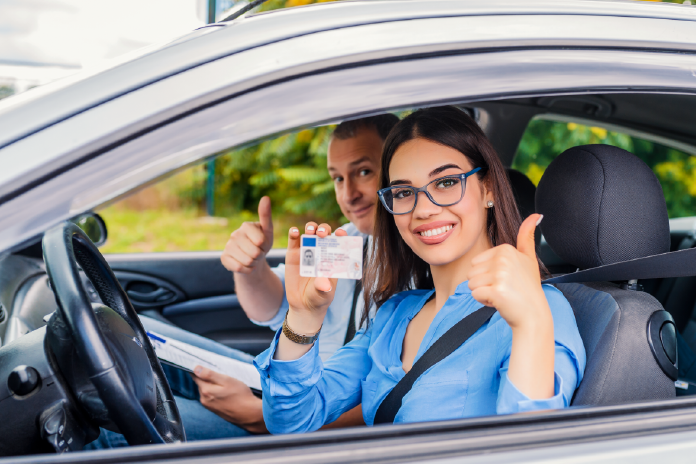 driving schools in Dubai