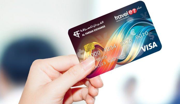 Travelez card