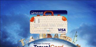 AAE travel card