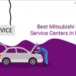 mitsubishi car service in dubai