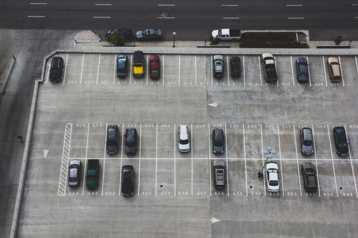 Parking Cards