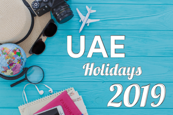 UAE holidays
