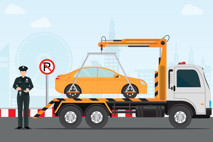 Dubai traffic fines discount