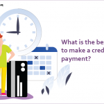 best time to make credit card payment