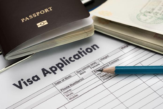 residency visa in UAE