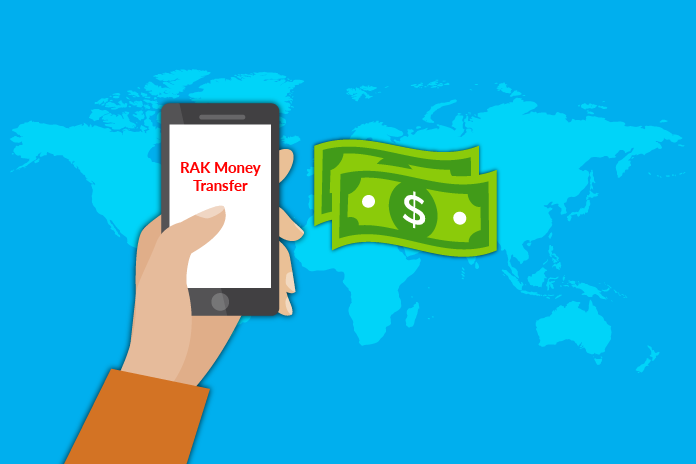 RAK Money Transfer