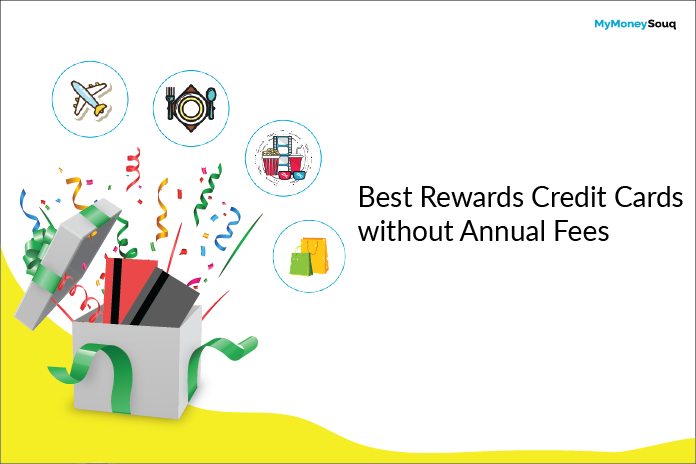rewards credit cards in UAE