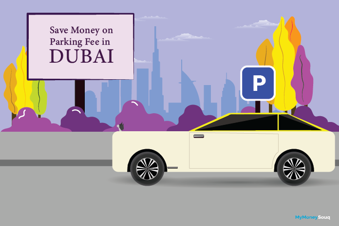 parking in dubai