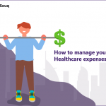 How to manage your Healthcare expenses in UAE