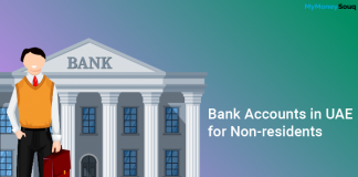 Bank Accounts in UAE for non-residents