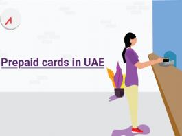 prepaid cards in UAE
