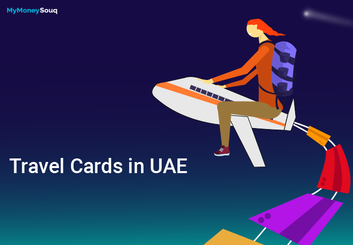 travel cards in UAE