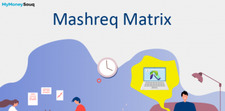 Mashreq Matrix