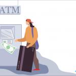 cash withdrawal using credit card