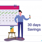 30 days saving rule