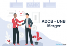 ADCB - UNB merger