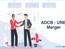 ADCB - UNB merger