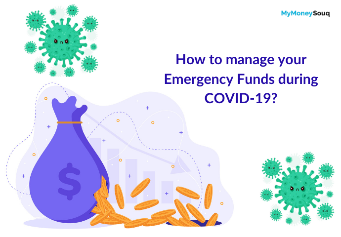 Emergency Funds in COVID19