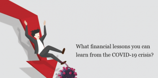 financial lessons from the covid-19 crisis