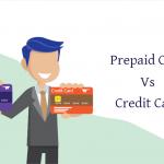 Prepaid Card vs Credit Card