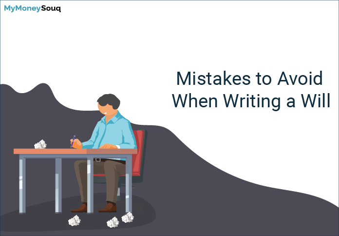 writing will