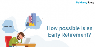 How possible is an early retirement