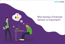 Why a Financial advisor is important