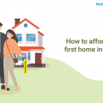 how to afford first home in UAE