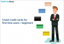 best credit cards for beginners