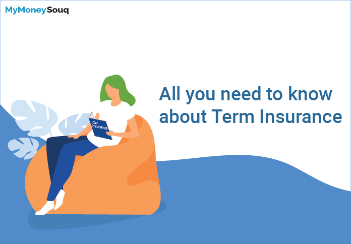 All you need to know about Term Insurance