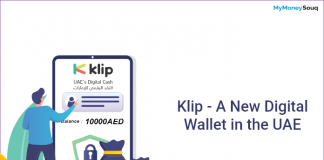 Klip - A New Digital Wallet in the UAE