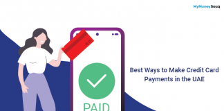 Credit Card Payments in the UAE