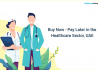 Buy Now - Pay Later in the Healthcare Sector, UAE