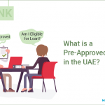 What is a Pre-Approved Loan in the UAE