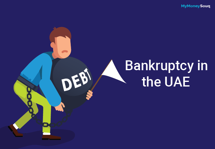 Bankruptcy in the UAE