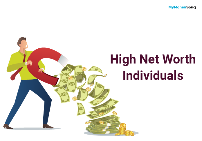 High Net Worth Individuals - Concept, Perks and Tips