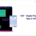 YAP - Digital Payments App in UAE