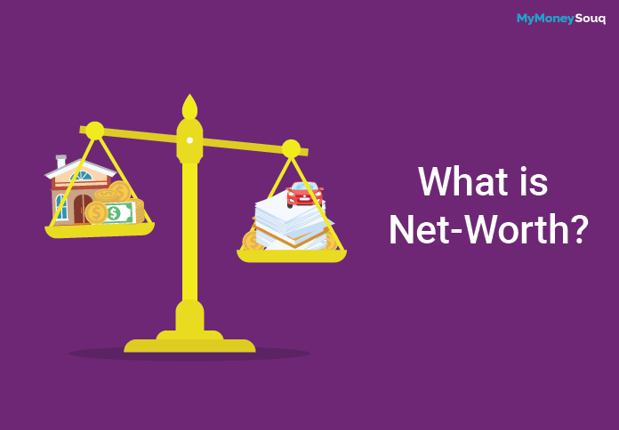 Net worth - How to calculate it