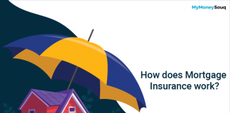 How does Mortgage Insurance work