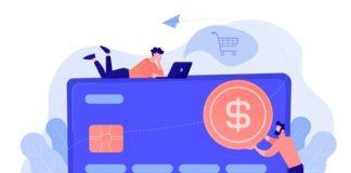 credit card and prepaid card