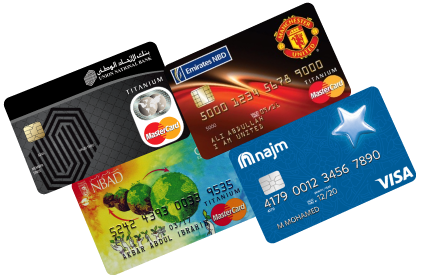 Recommended Creditcard